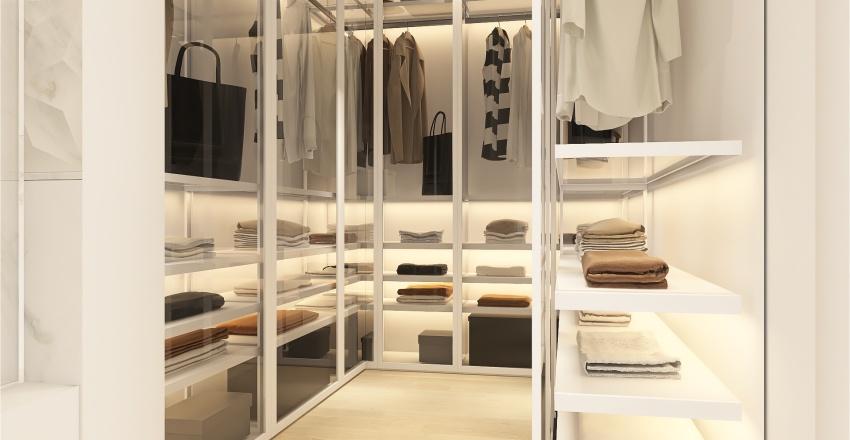 Modern Home Oasis! Interior Design Render
