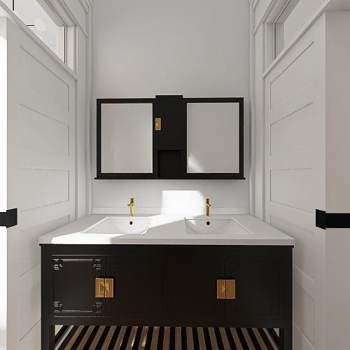 8/15 Interior Design Render
