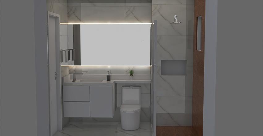 PLANTÃO 21.08 - Vitor Martins Interior Design Render