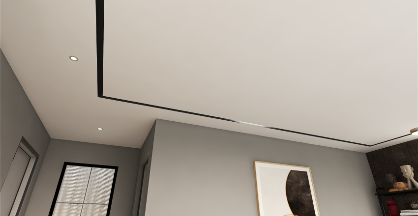 The Beginner Guide Design1 Interior Design Render