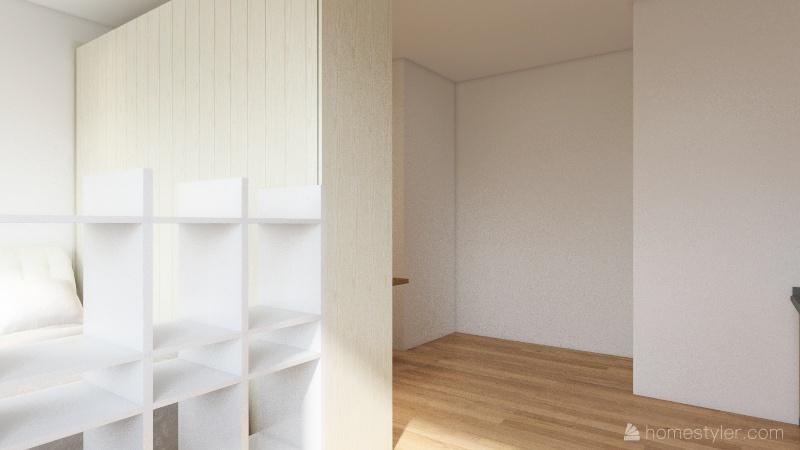 Carevo Interior Design Render