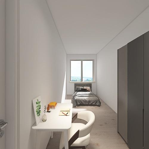 Tauzen Interior Design Render