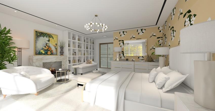 Flores Interior Design Render