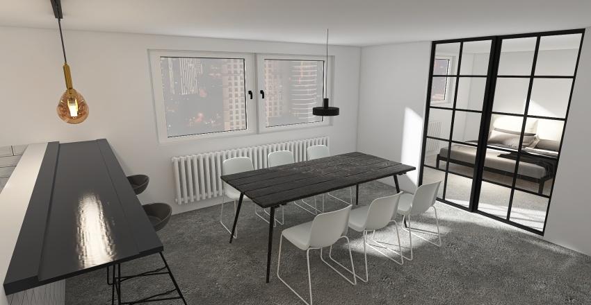 Fröbelstr. 1 Planung update Interior Design Render