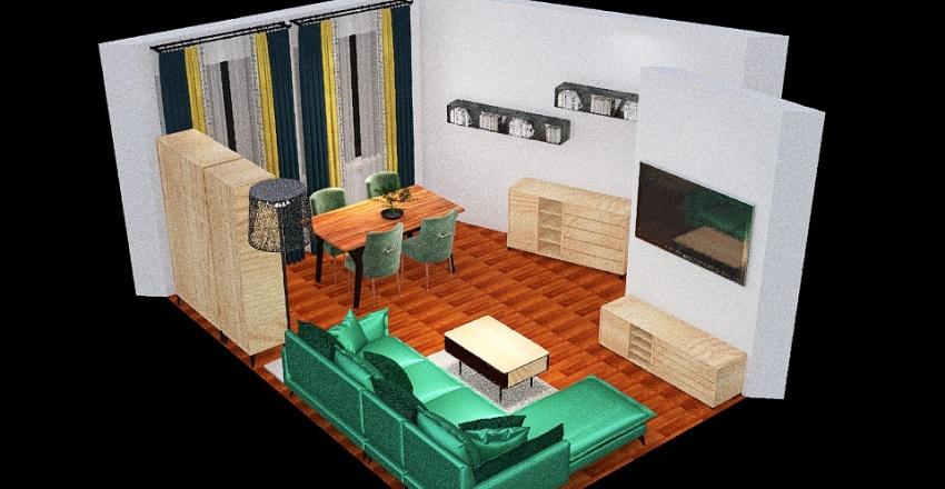 www Interior Design Render