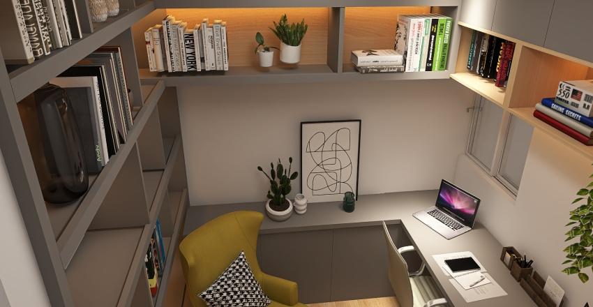 17/08/21 Interior Design Render