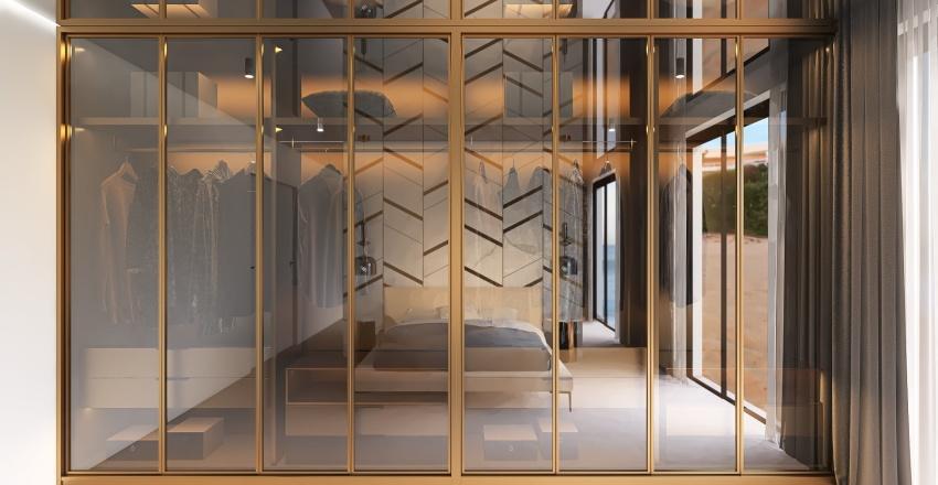 Ap Brasov Interior Design Render