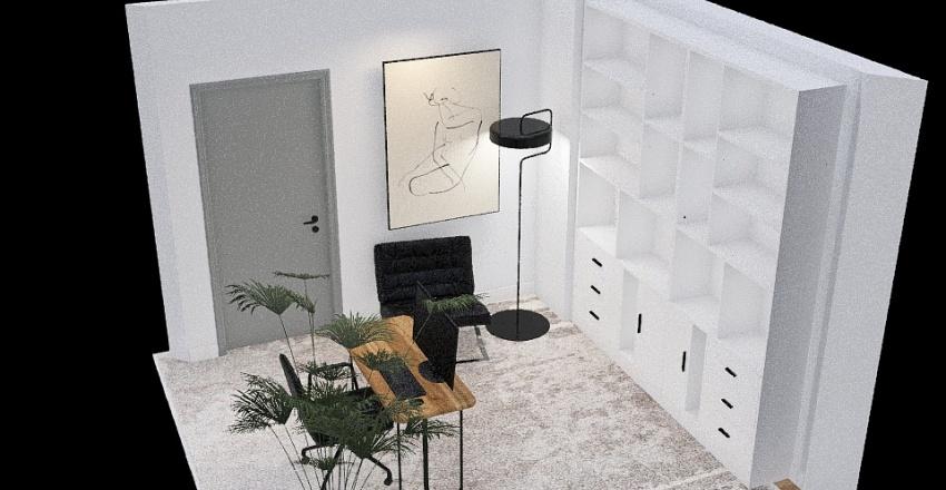 Kotzu Interior Design Render
