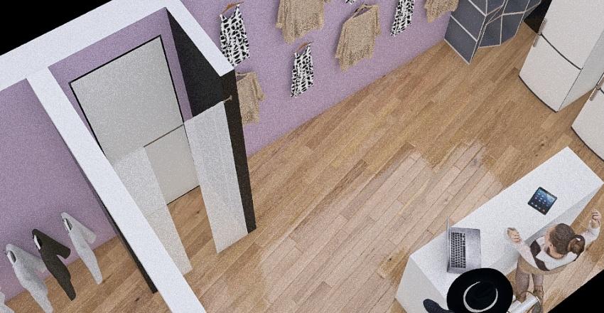Copy of dHAY Interior Design Render