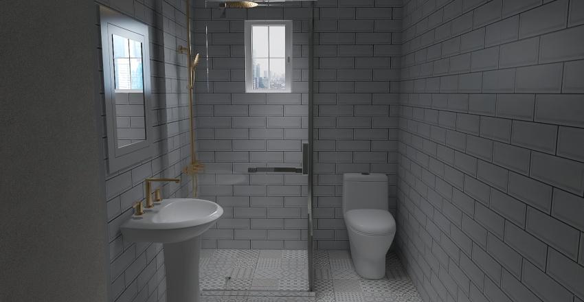 Tweeners house update Interior Design Render
