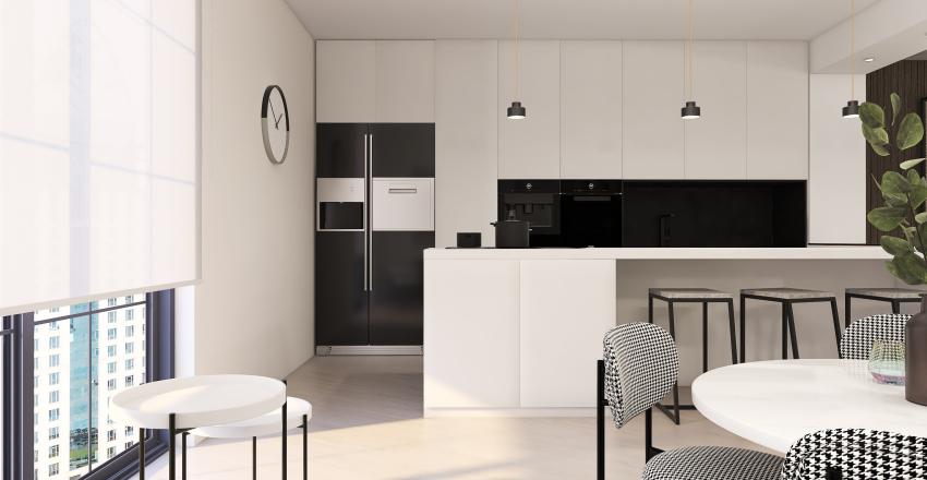HAZ home Interior Design Render