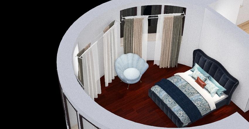 Plan Parter-Claudia Postelnicu-Design-Vila Vlad-V1 Interior Design Render
