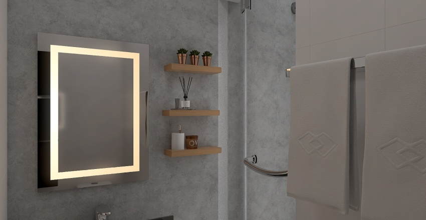 Raul + 16h + 20.08.21 Interior Design Render