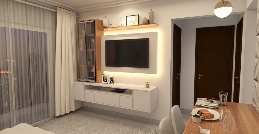 Victor + Sala + 18h + 21.08.21 Interior Design Render