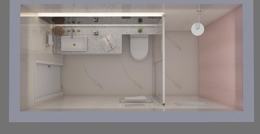 PLANTÃO 22.08 - Suely Quadroti Interior Design Render
