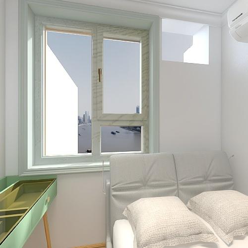 Copy of 3115 (try2) Interior Design Render