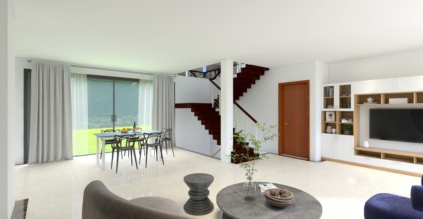 Kapila 2 Interior Design Render