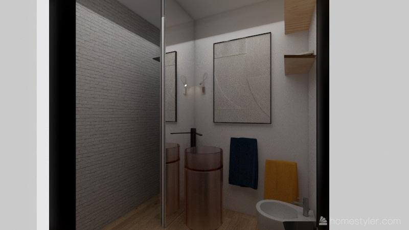 mob_scoccianti 3 b Interior Design Render