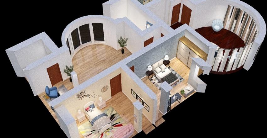 24aug-V5-Plan Parter-Claudia Postelnicu-Design-Vila Vlad Interior Design Render