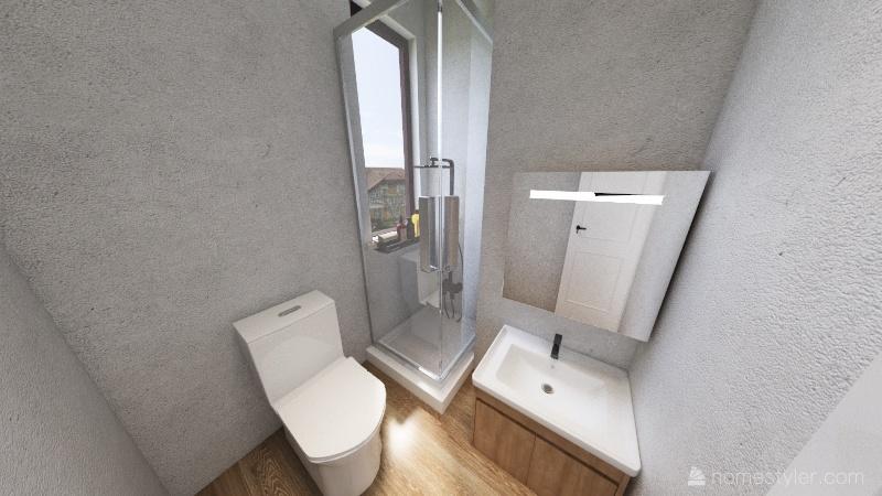 Ravana Garden KF II Interior Design Render