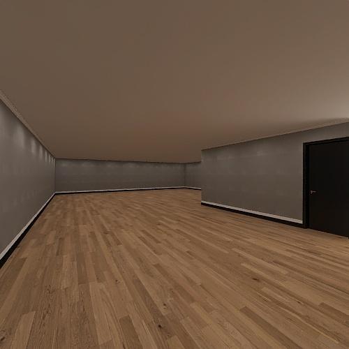 CASA FINAL PARA CONSTRUCCION Interior Design Render