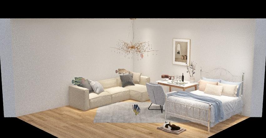 dct Interior Design Render