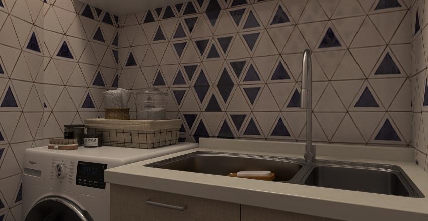 v2_baby Interior Design Render