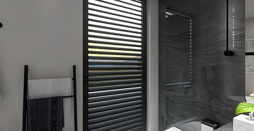 casa18 Interior Design Render