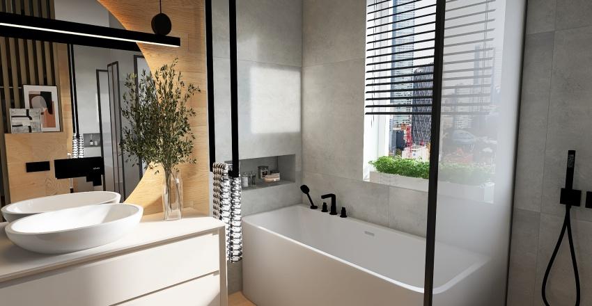bath xyz Interior Design Render