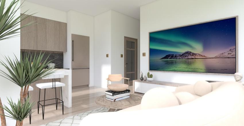 RNH Interior Design Render