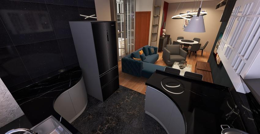 Dep 2D NYL Interior Design Render