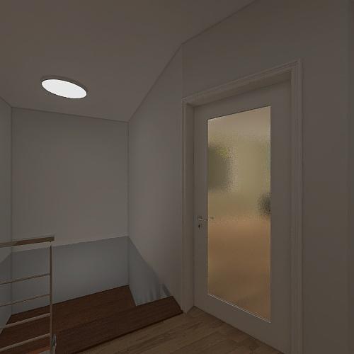 Audrey's home Interior Design Render