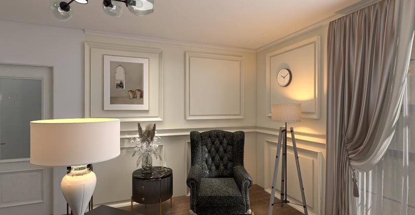 Office design Interior Design Render
