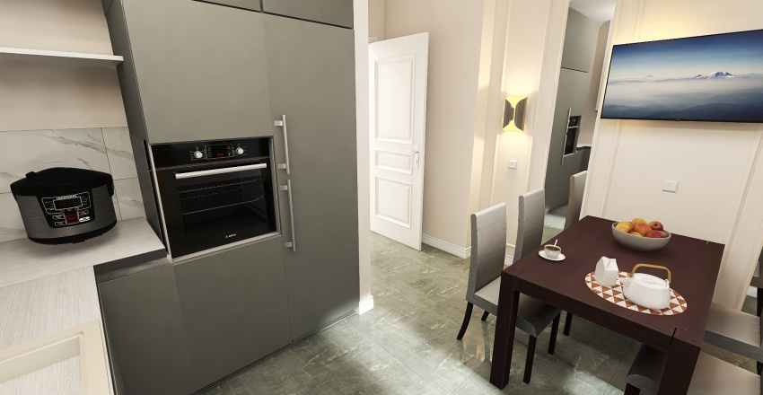 FINAL Smart Remont PAE-33 Interior Design Render