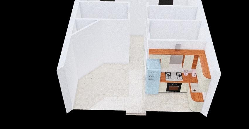 Sa Rocca modifiche definitivo 3 Interior Design Render