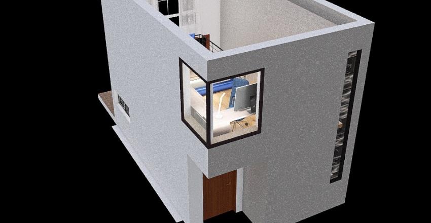 My Crib Interior Design Render