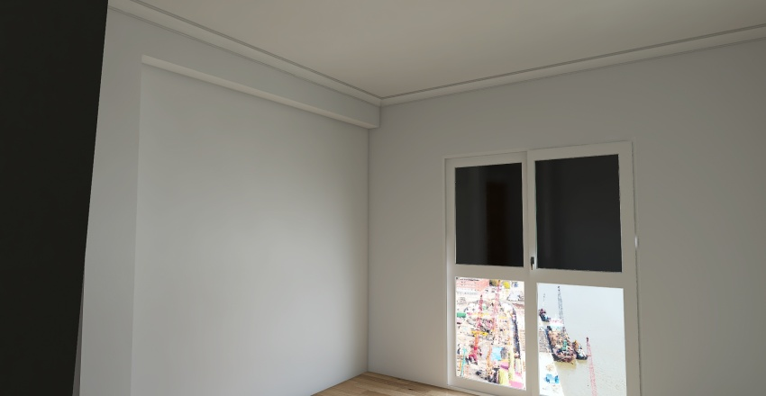 K done Interior Design Render