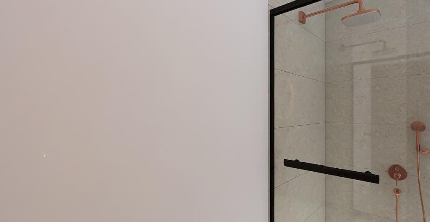 łazienka 1 Interior Design Render