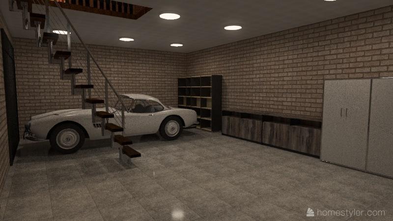 Copy of lygumu 12 Interior Design Render