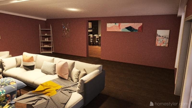 TvT Interior Design Render