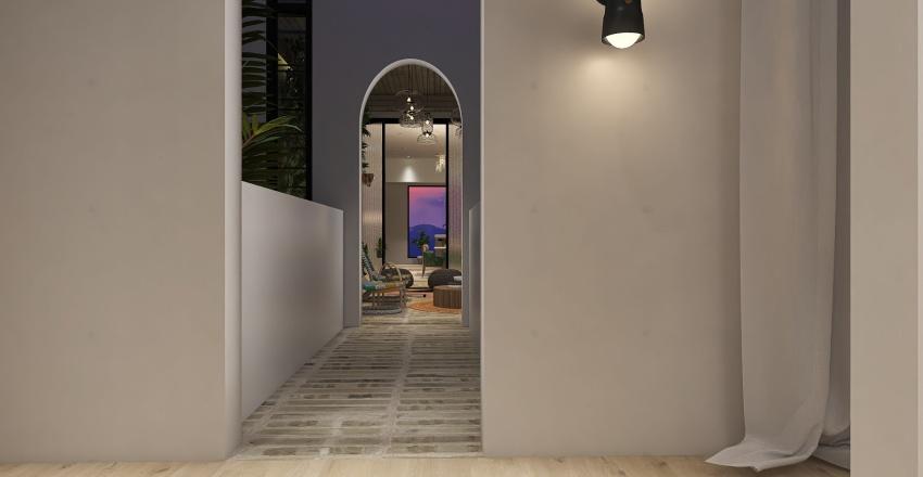 Summer '21 Interior Design Render