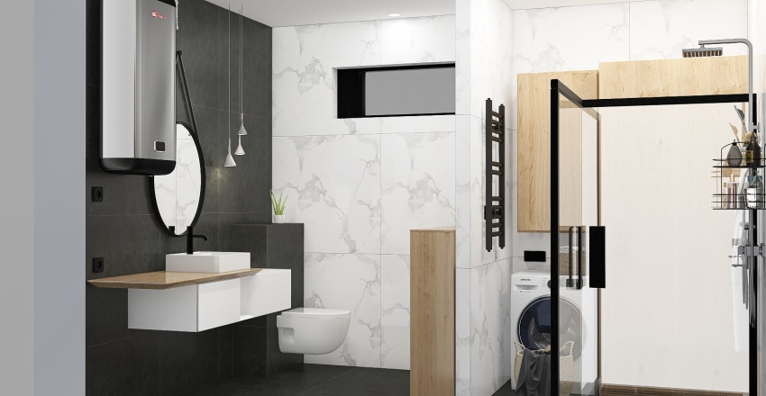 Copy of Анастасия сануз_copy Interior Design Render