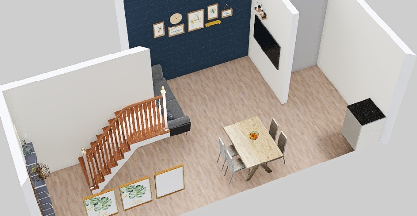 v2_Louie's Interior Design Render