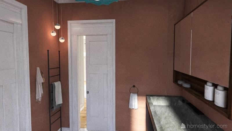 I'm bored🤪 Interior Design Render