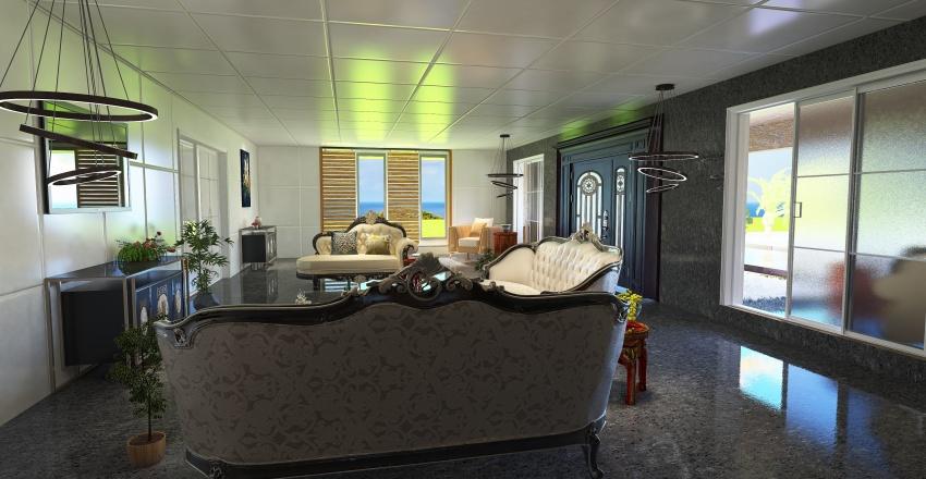 HOME SEKKEI Interior Design Render