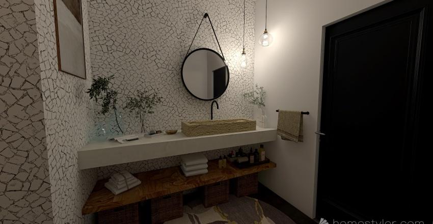 Copy of BRUNENGO M2 Interior Design Render