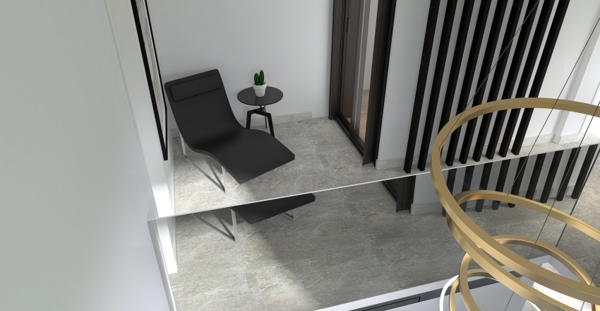 45L Interior Design Render