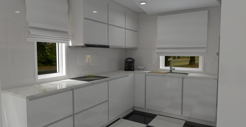 mp proj Interior Design Render