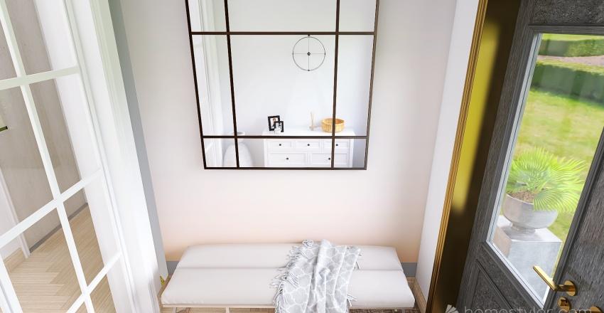 Flex Interior Design Render