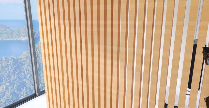 habitación de hotel 10,000 pesos. Interior Design Render